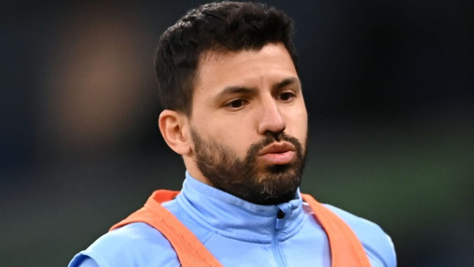 Aguero Tempted by France