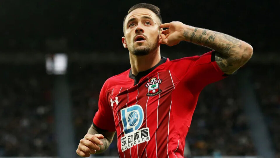 Liverpool Want Cash for Danny Ings