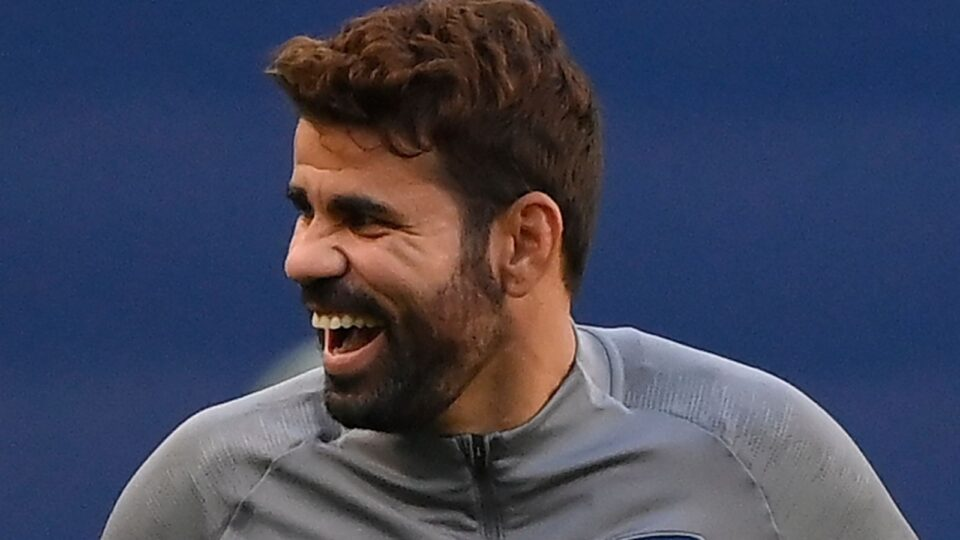 Costa Agrees to Join Benfica