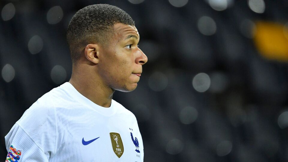 Mbappe Is Set to Miss the Summer Olympics