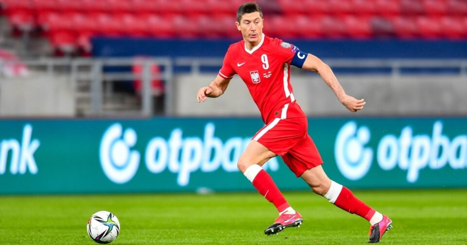 Video- Hungary and Poland Drew 3-3