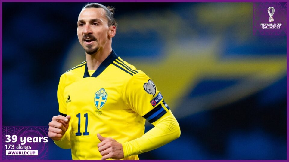 Ibrahimovic Said It Feels Good to Return to Sweden