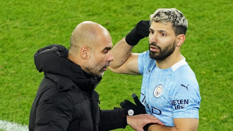 Ince Wants United to Sign Agüero