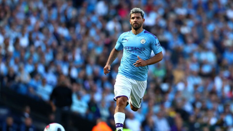 Ince Wants Aguero at United