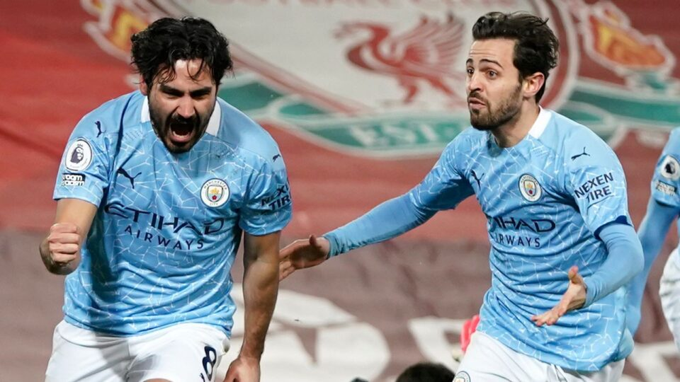 Gundogan Said about Pep: I Would Personally Hire Him Instantly