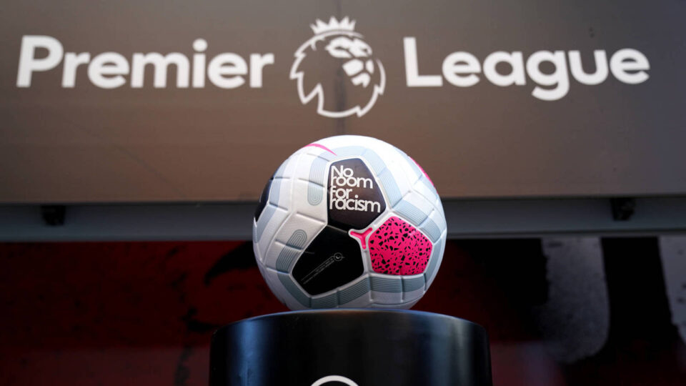 Premier League Owners Have Decided on a Date