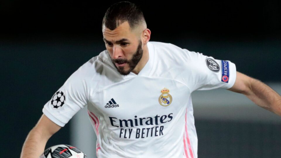 Marchisio Said Benzema Was Close to Juventus: It's True