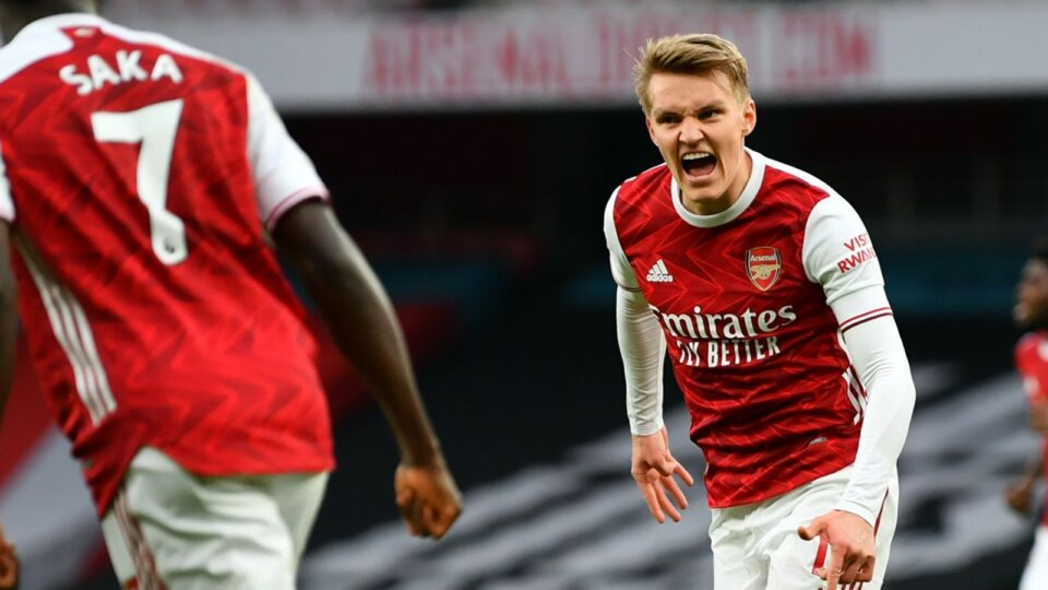 Odegaard's Future Remains Uncertain