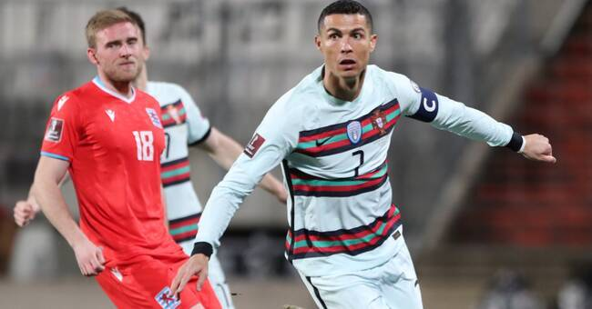 Video – Watch Portugal Beat Luxembourg 1-3 Away