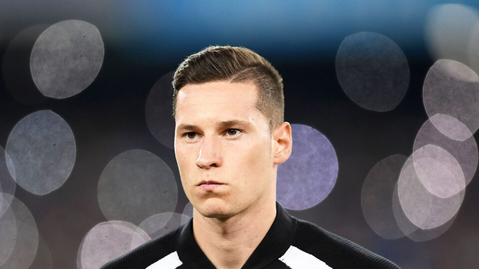 Draxler Is Likely to Leave PSG