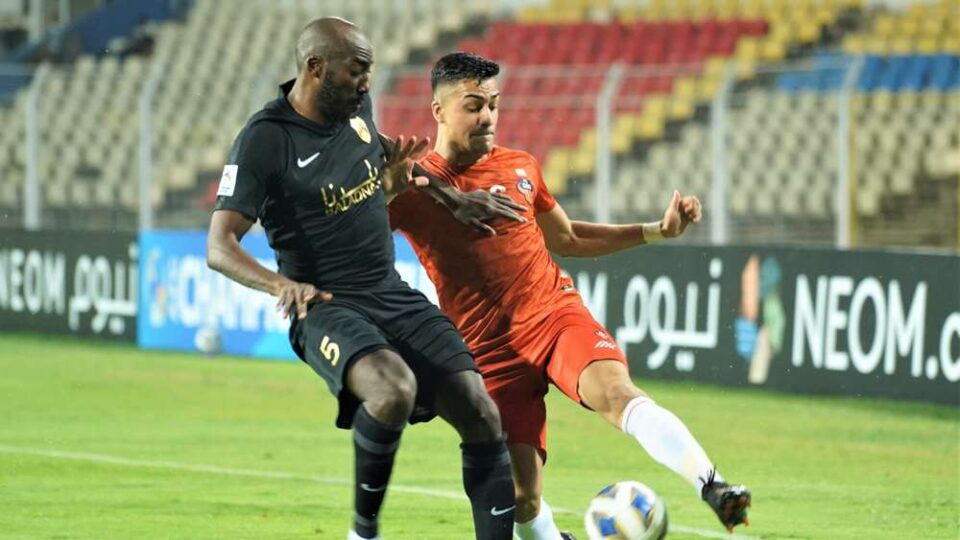Al Rayyan Score at the 89th Minute to Draw 1-1 with FC Goa