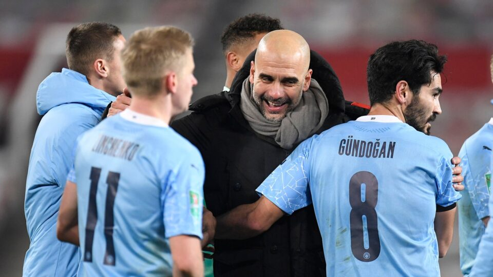 Pep Guardiola Rejects Super League: I Want the Best and Strongest Competition