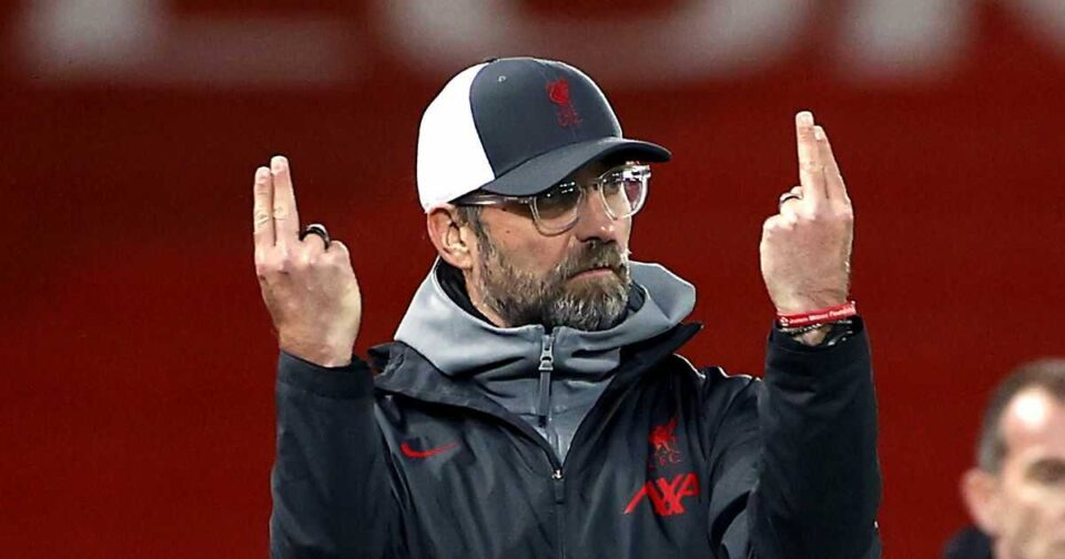 Klopp – Not Qualifying for Champions League May Have Massive Financial Implications