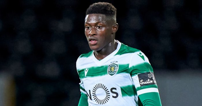 Mendes May Come to United on a Swap Deal