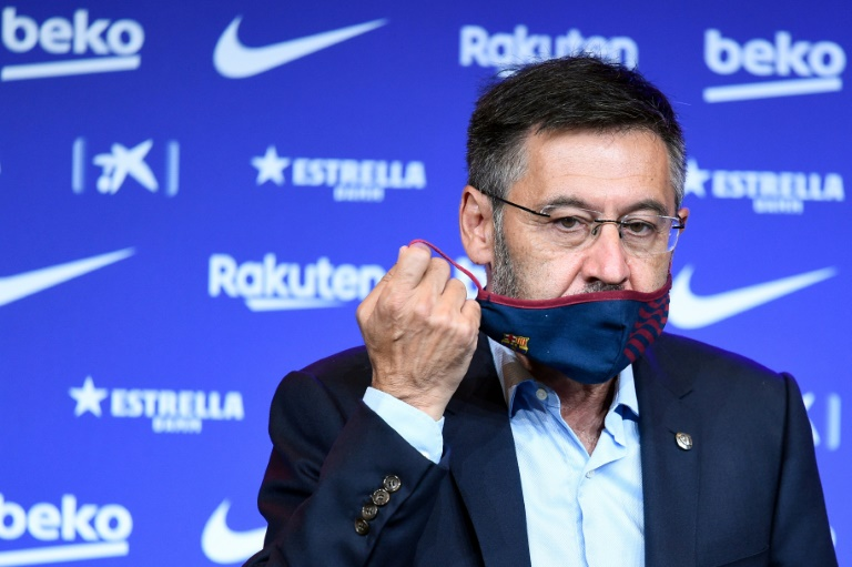 What If Bartomeu Was Around for Super League?