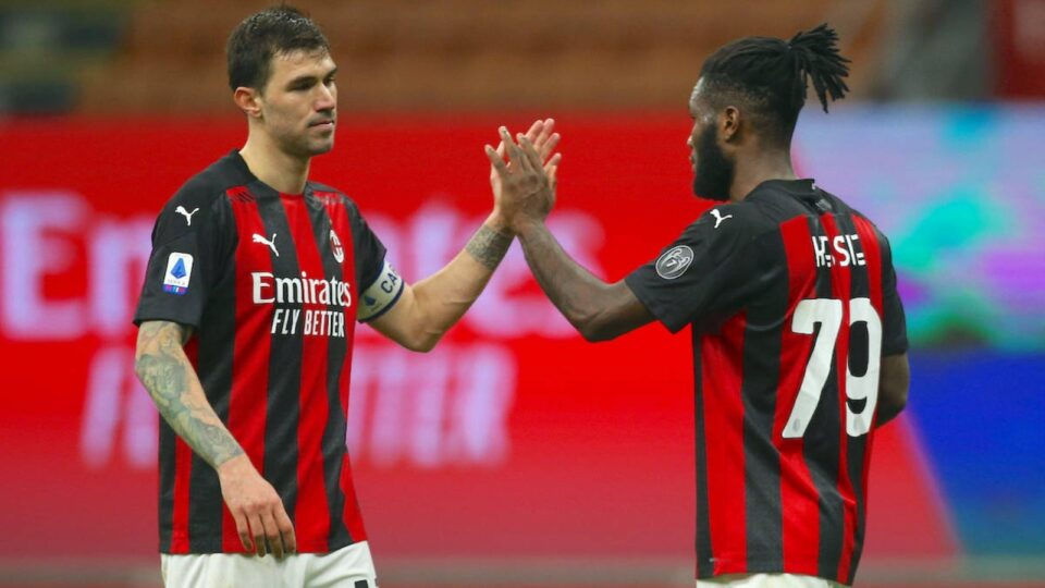 Romagnoli May Be Retained at Milan