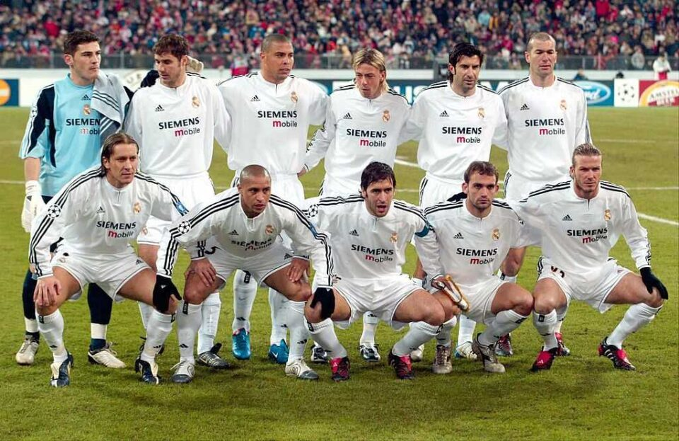 Real Madrid's Galactico Era Is Over Due to Super League