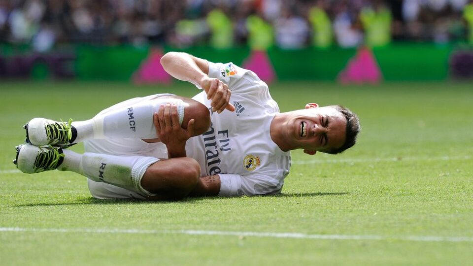 Lucas Vazquez Injury News – Out for the Season