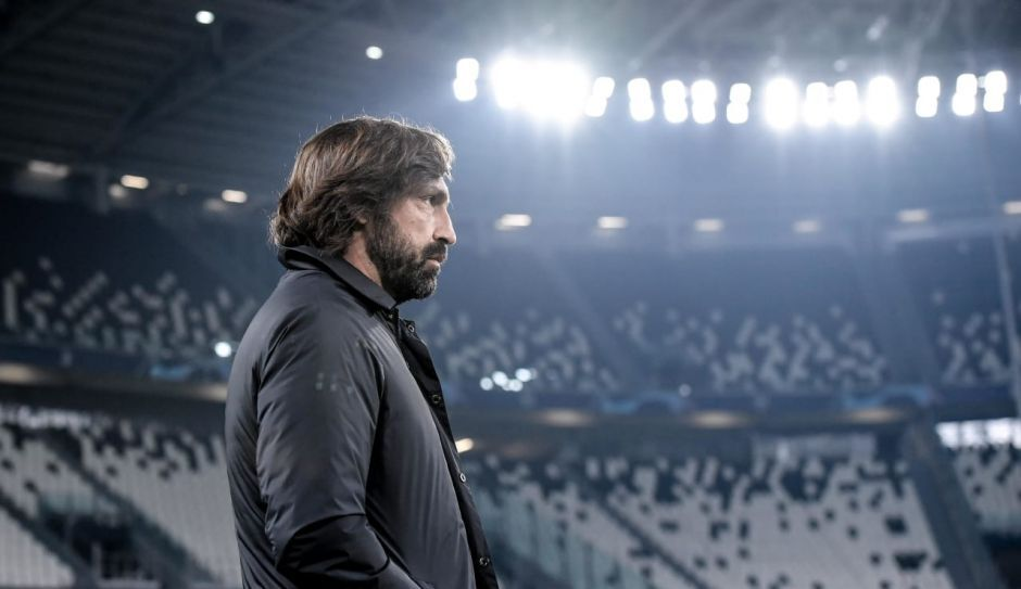 Pirlo Has Discussed Juventus' Serie A Match with Torino