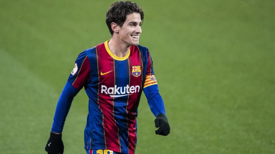 Collado Has Agreed on a Two-year Contract Extension