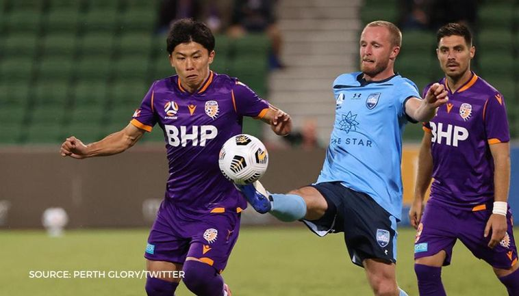 How to Watch Sydney FC vs Perth Glory in India?