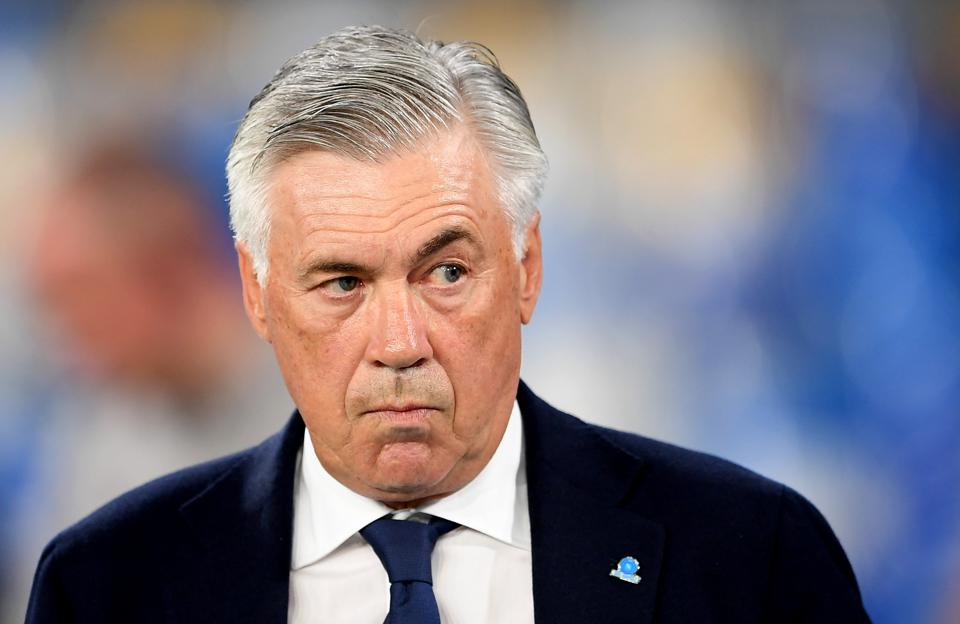 Ancelotti: Everton Is a Family Club