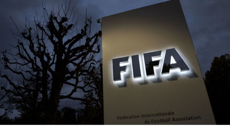 FIFA Suspends Pakistan and Chad