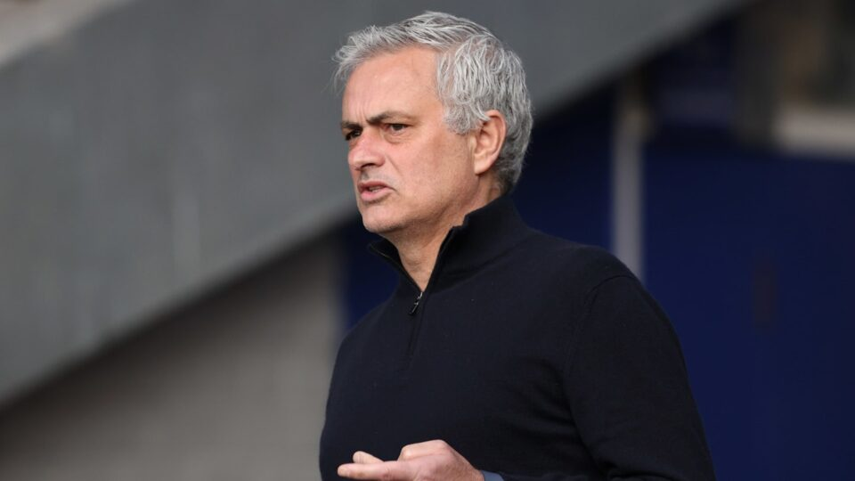 Here's Who We Think Can Replace Mourinho