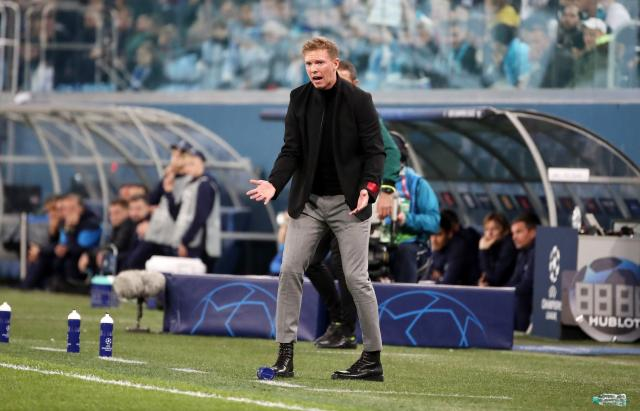 Nagelsmann Will Become Bayern Munich's New Coach in a Record Deal