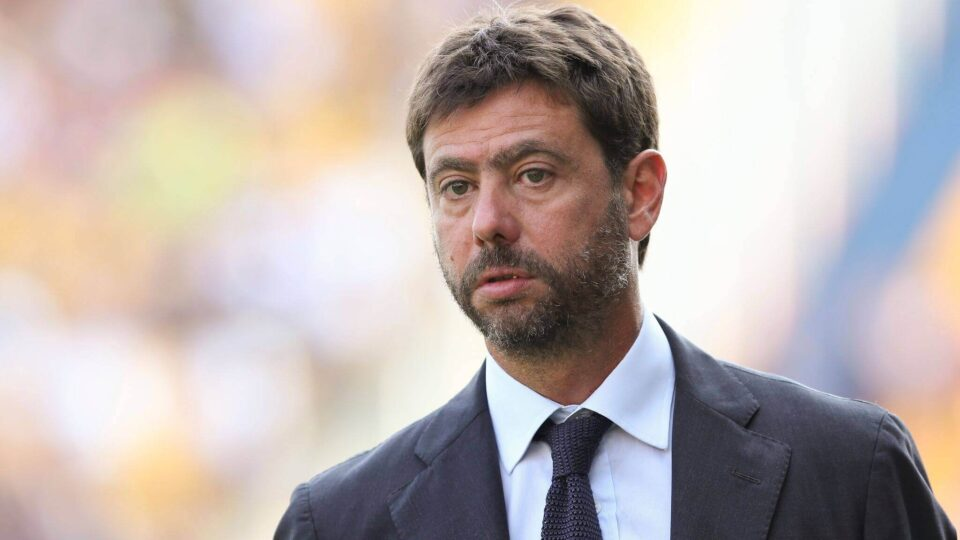 Agnelli Has Resigned from Juventus after Super League