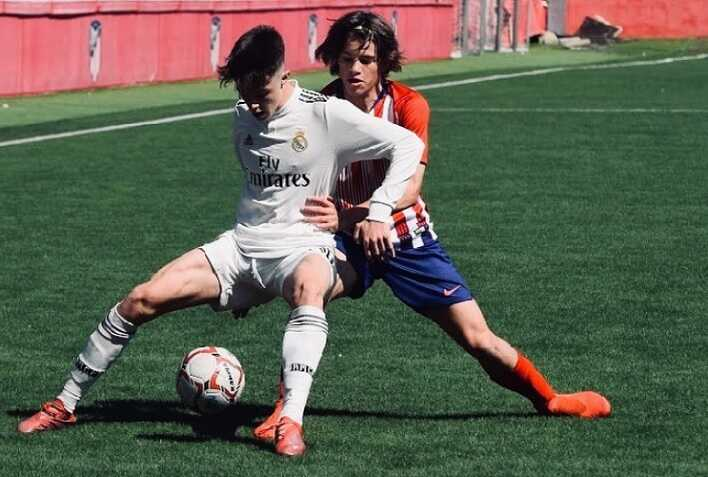 Real Madrid's Academy Will Soon Launch the 'New Kaka'