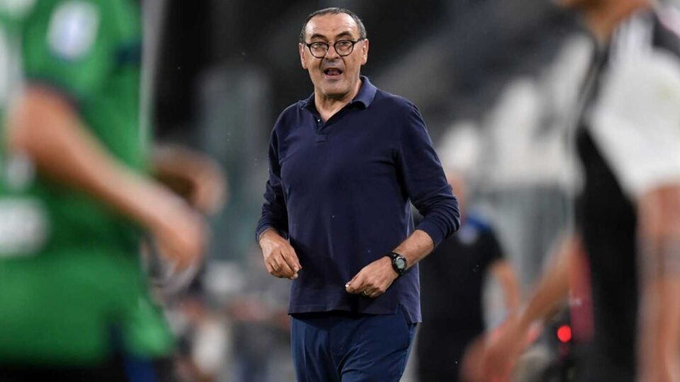Juventus Will Pay over €40 Million for Sacking Coaches