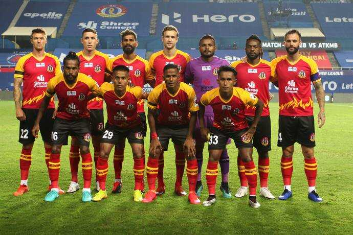 East Bengal's Foreign Players Will Leave