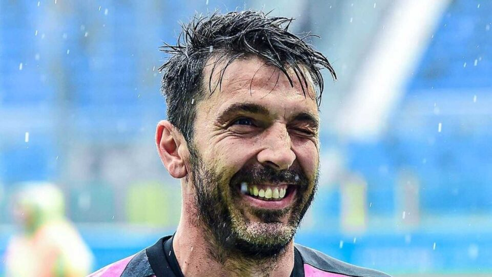 Buffon: We Have Reached the End of a Cycle