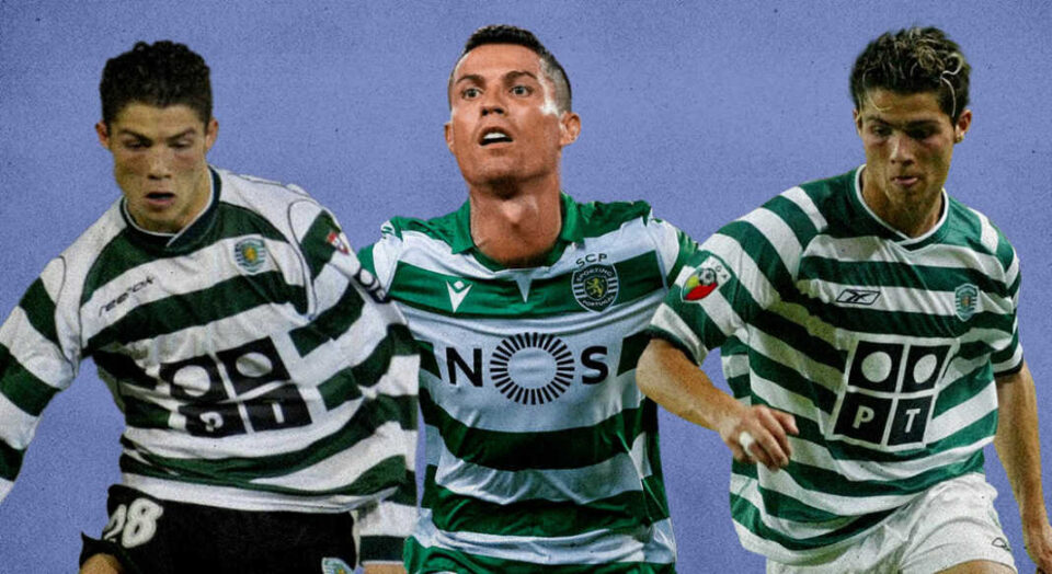 Ronaldo's Agent Rules Out a Portugal Return