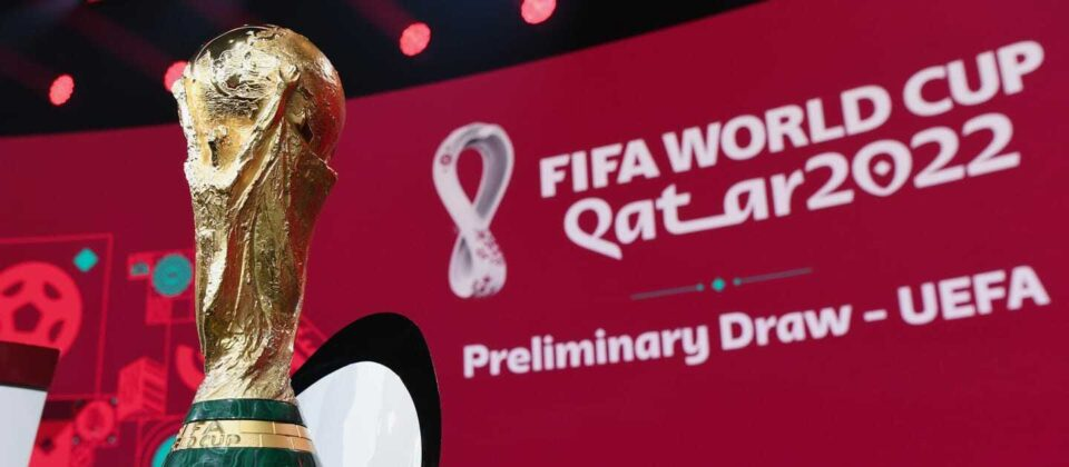 FIFA Wants a World Cup Every Two Years
