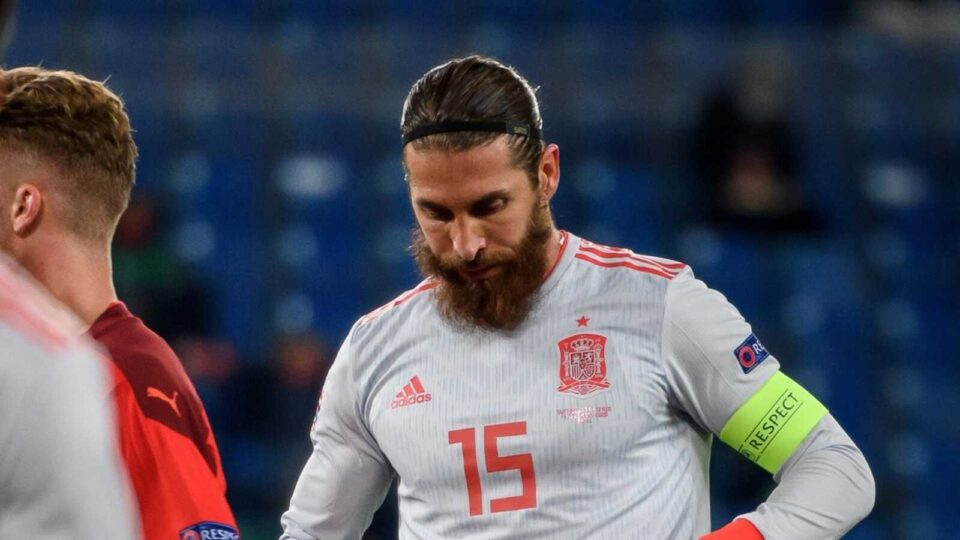 Ramos Will Not Travel to Europe