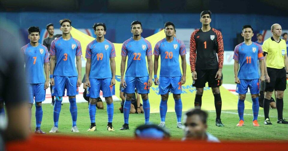 World Cup Qualifiers 2022: Updates on the Indian Football Team