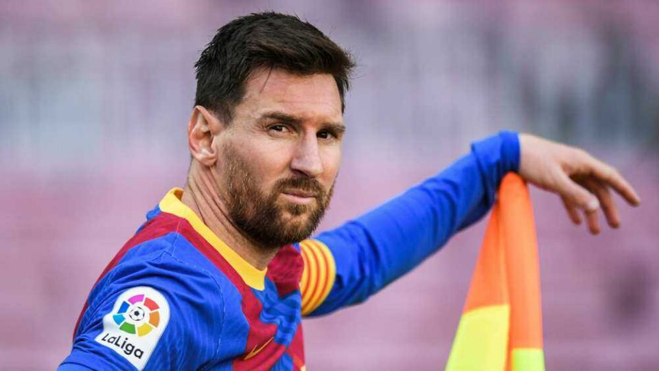 Messi Transfer News – In Contact with Chelsea