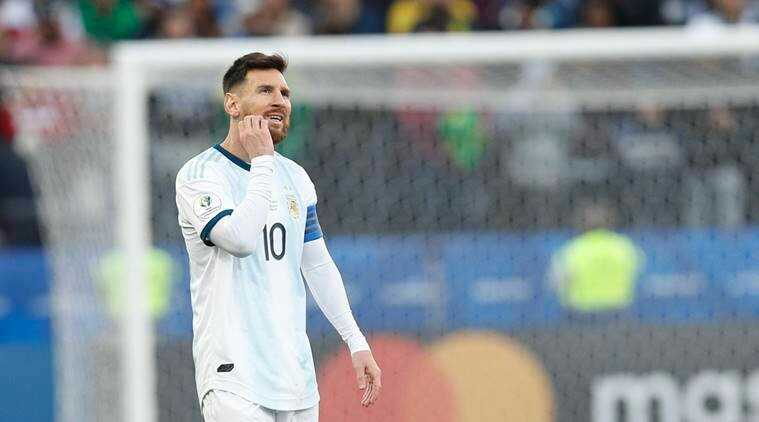 Messi News – The Argentinian Wants to Win Copa America