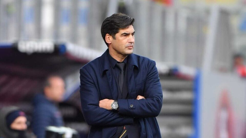 Roma Will Get a New Coach After This Season Ends