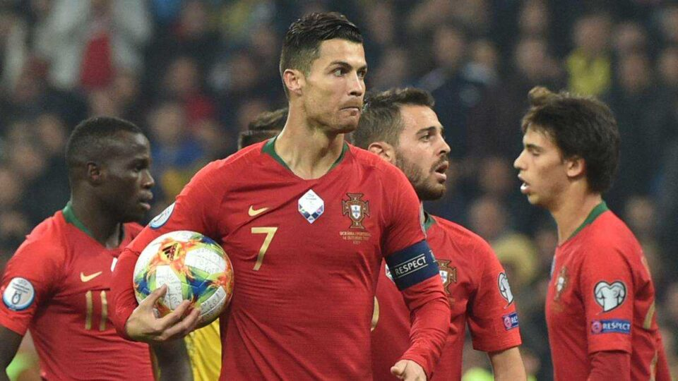 Euro 2020 Group F Team Preview – Portugal