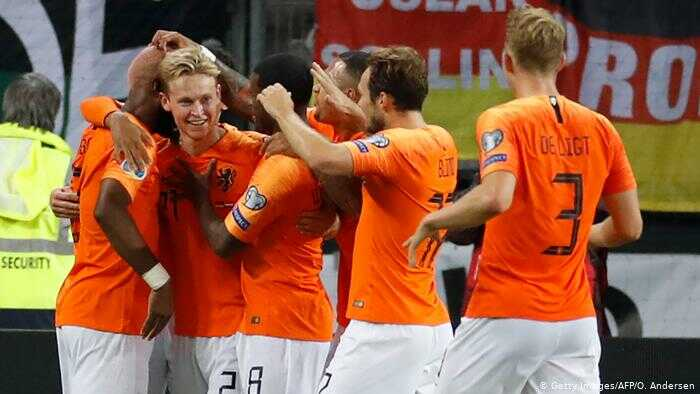 Euro 2020 Group C Team Preview – Netherlands