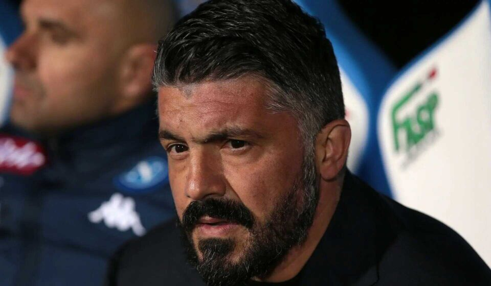Tottenham Are in Contact with Gattuso