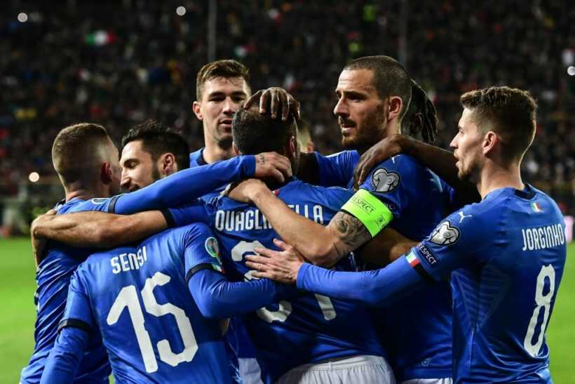 Euro 2020 Group A Team Preview – Italy
