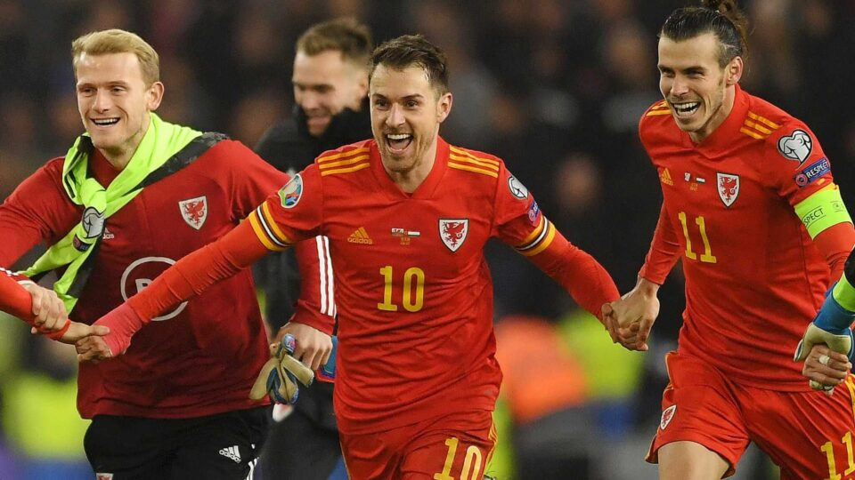 Euro 2020 Group A Team Preview – Wales