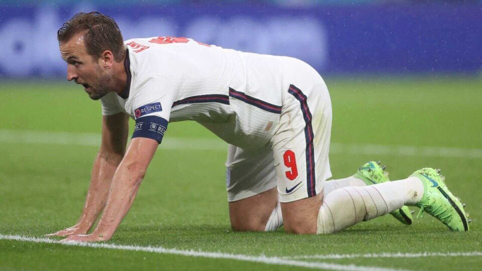 Euro 2020 – Luke Shaw Is confident in the England captain