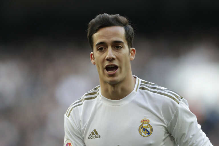 Football News Today - Vazquez Has a New Real Madrid Contract