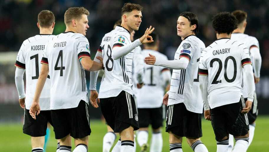 Euro 2020 Group F Team Preview – Germany