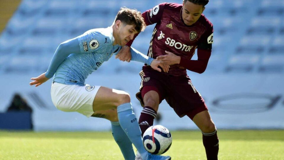 Football Today – Stones May Make a New Deal with City